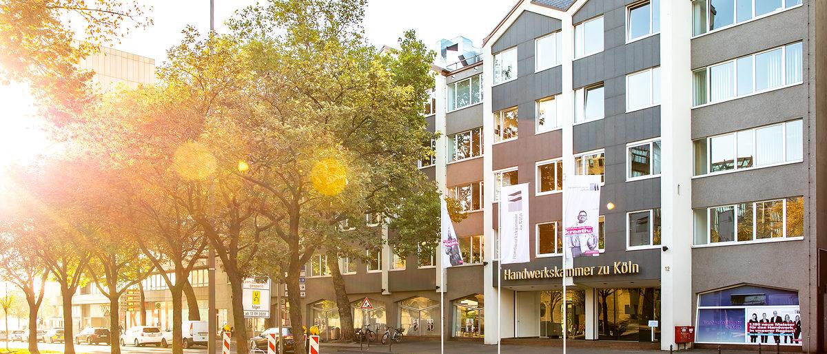 Hwk Köln Köhlstrasse
